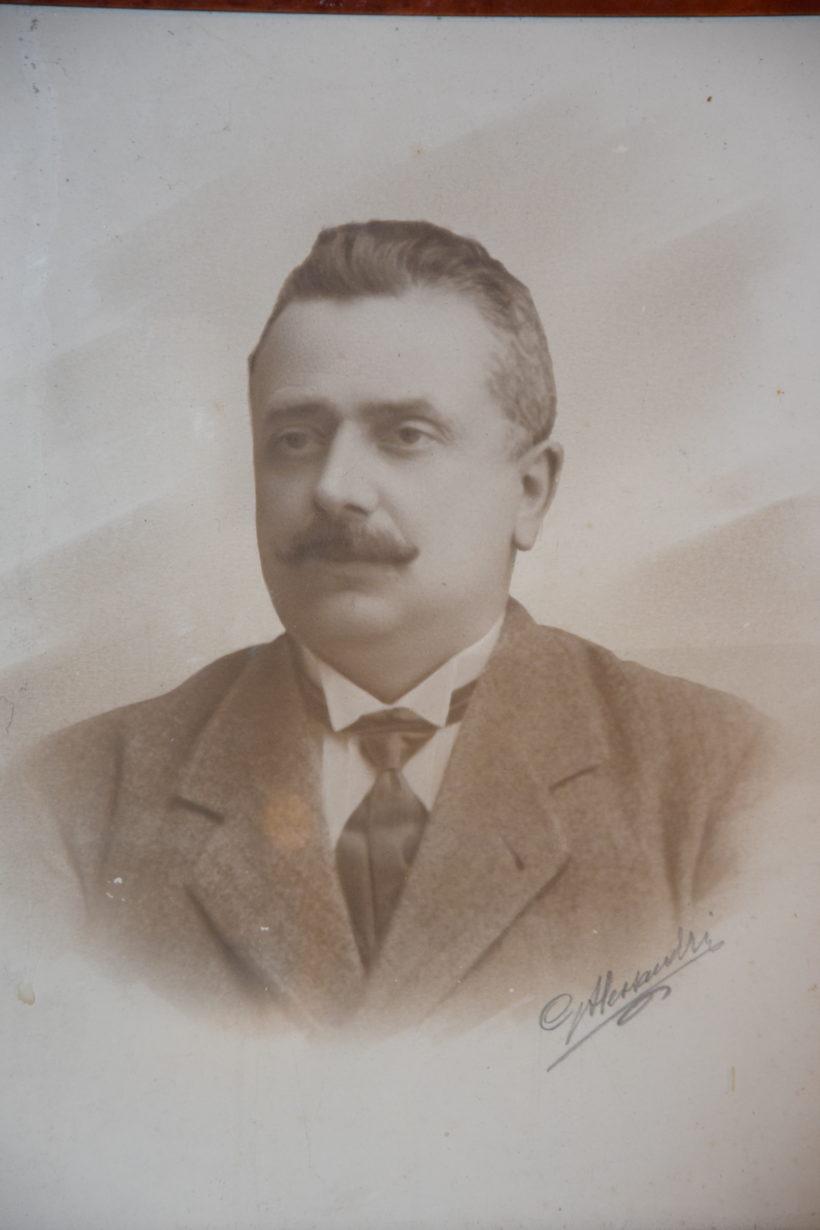 Mario Ballerini
