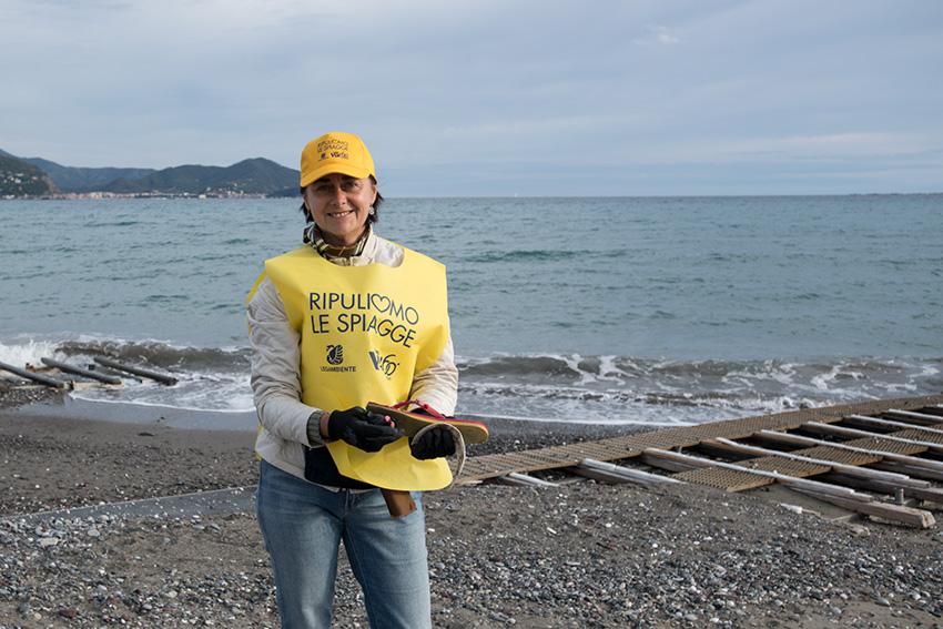 Ripuliamo le spiagge 4 Ottobre